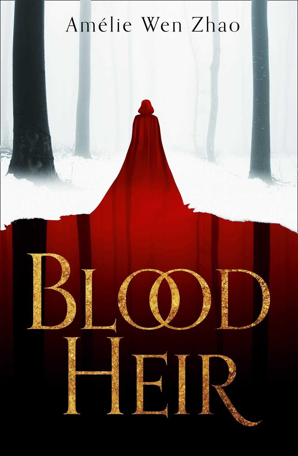 Blood Heir #01