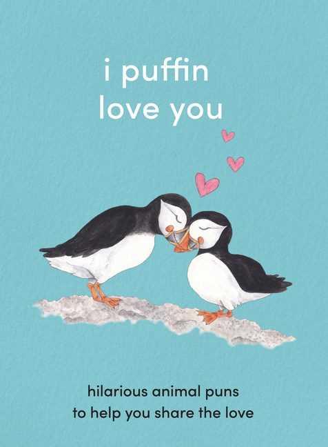 I Puffin Love You