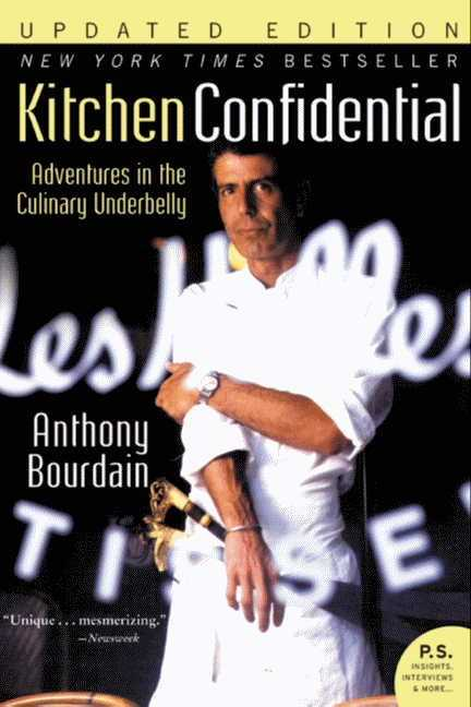 Kitchen Confidential (Updated Edition)