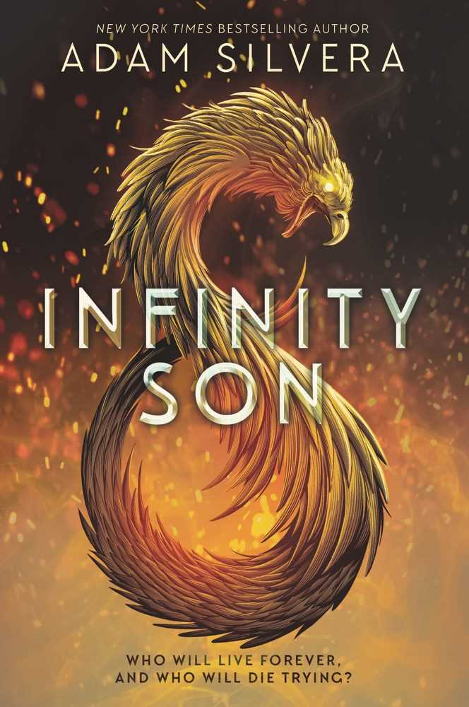 Infinity Cycle #01: Infinity Son