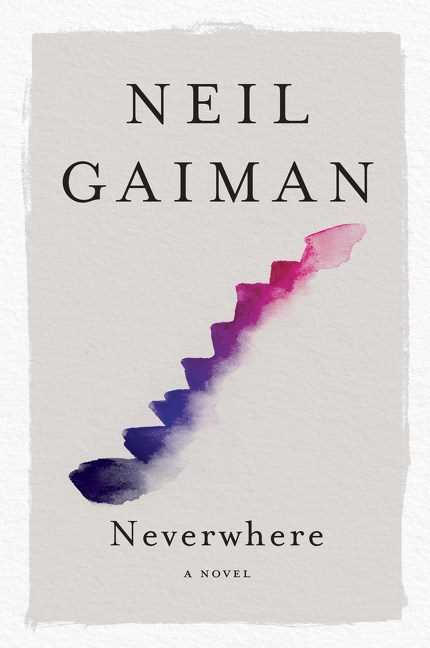 Neverwhere (2021 Reissue)