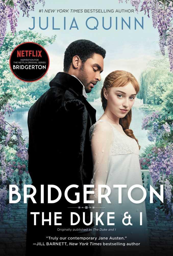 Bridgerton (TV Tie-in)