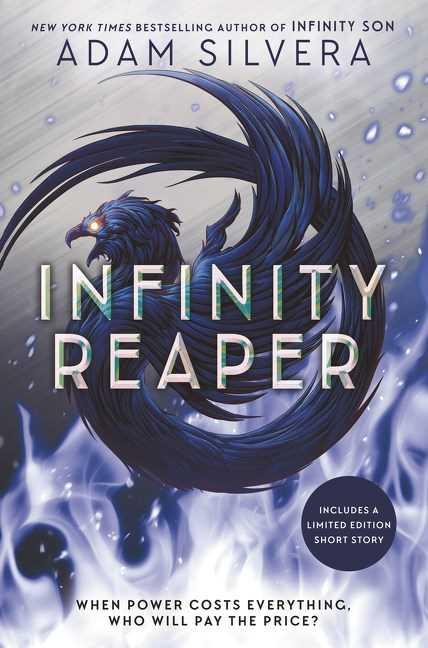 Infinity Cycle #02: Infinity Reaper