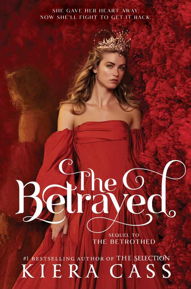 The Bethrothed #02: The Betrayed
