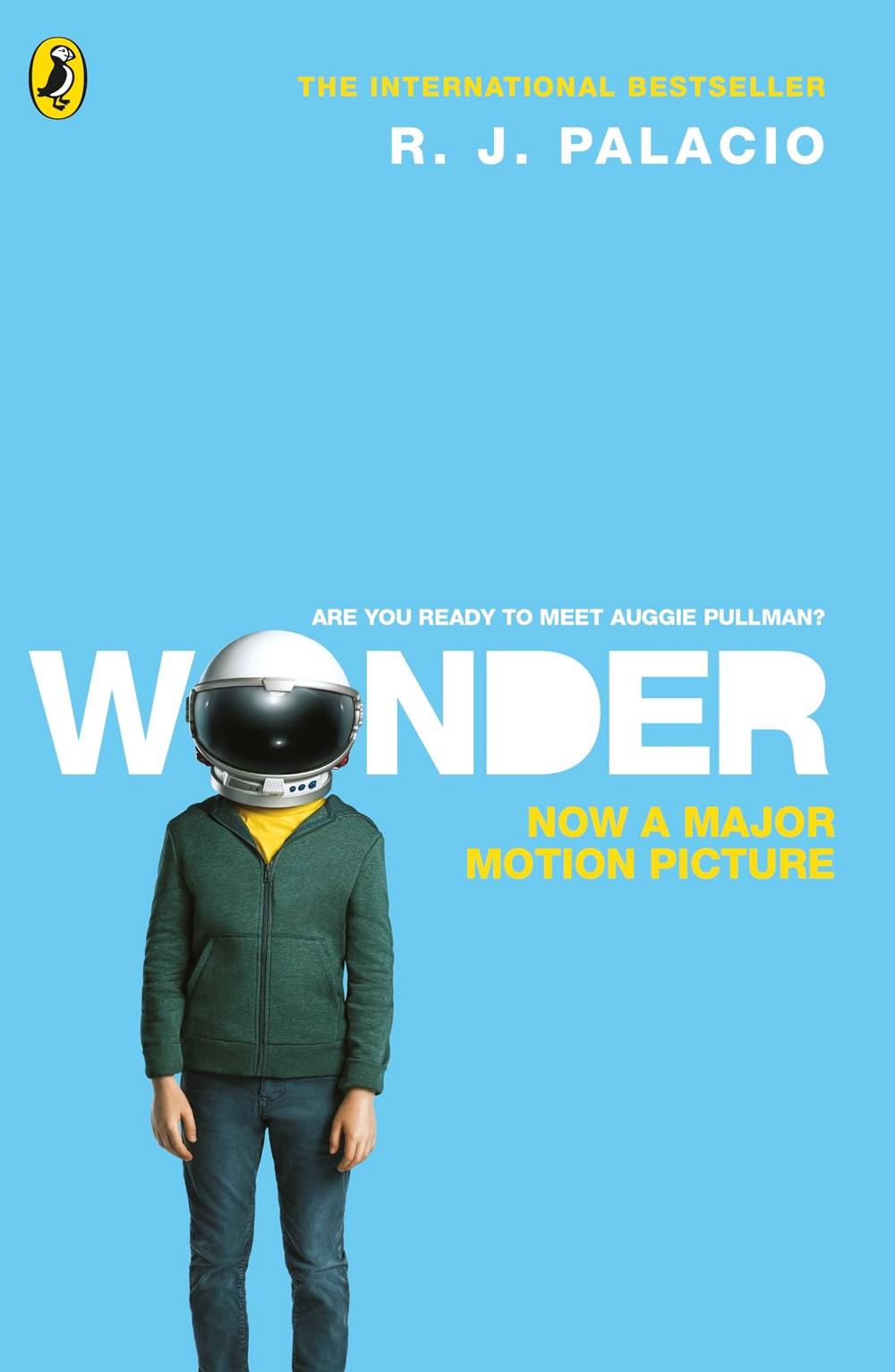 Wonder (Film Tie-in)