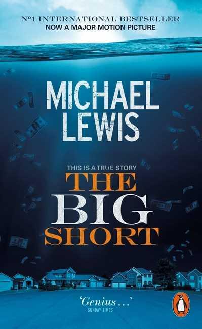 Big Short (Film Tie-in)