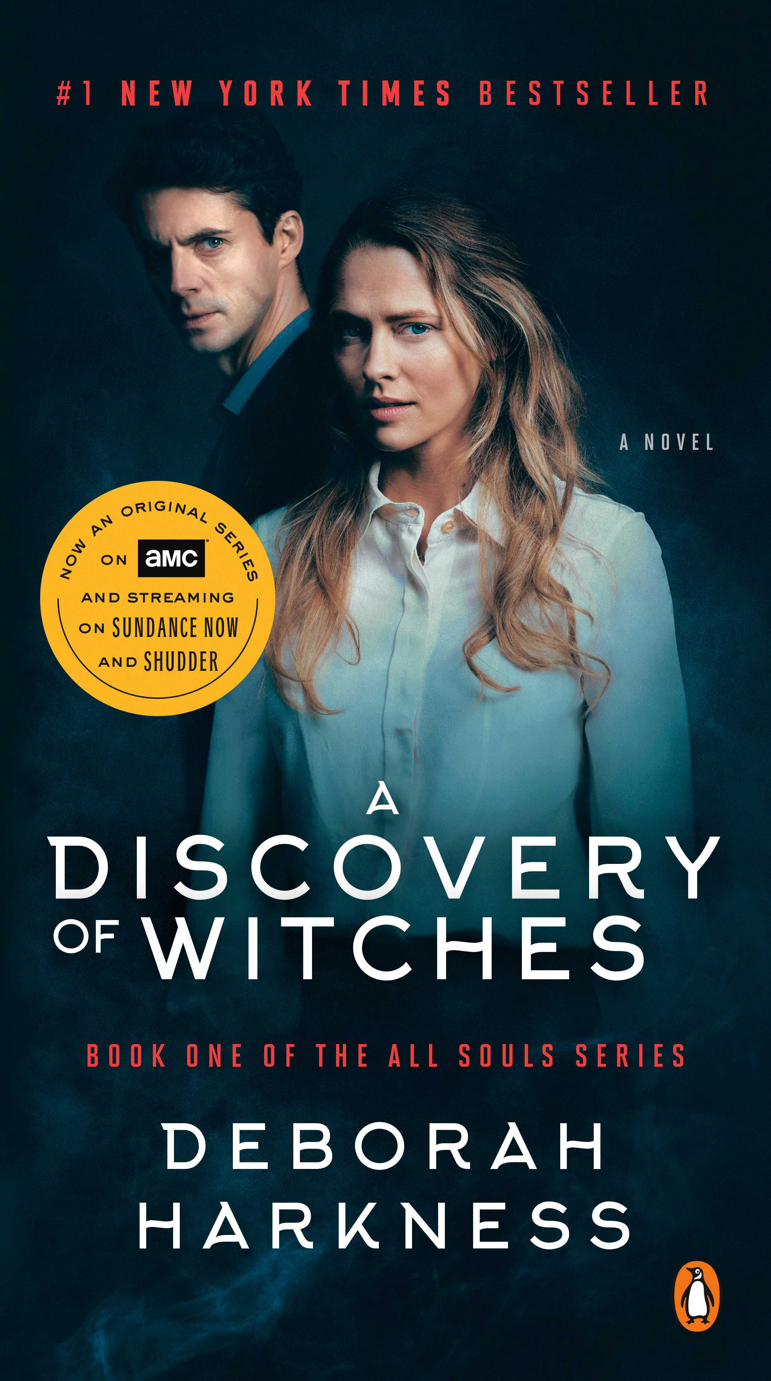 A Discovery of Witches (TV Tie-In)