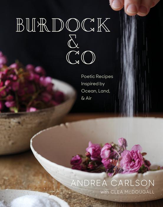 Burdock & Co