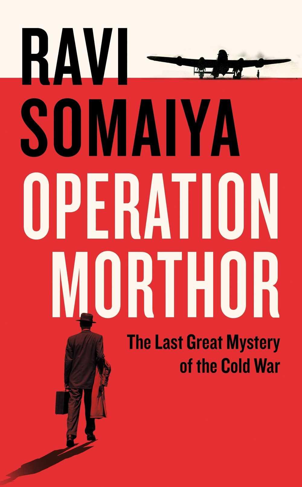 Operation Morthor