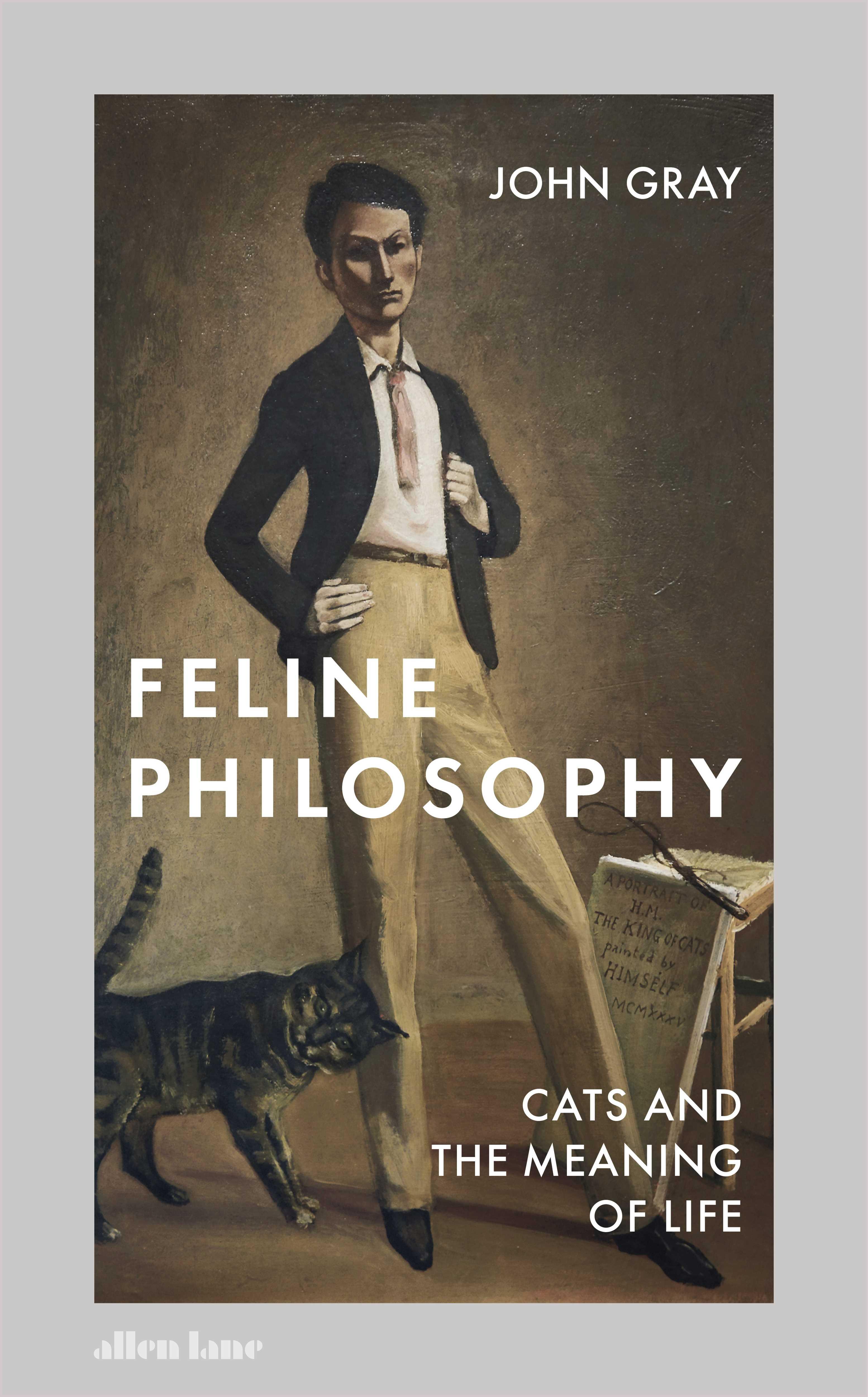 Feline Philosophy