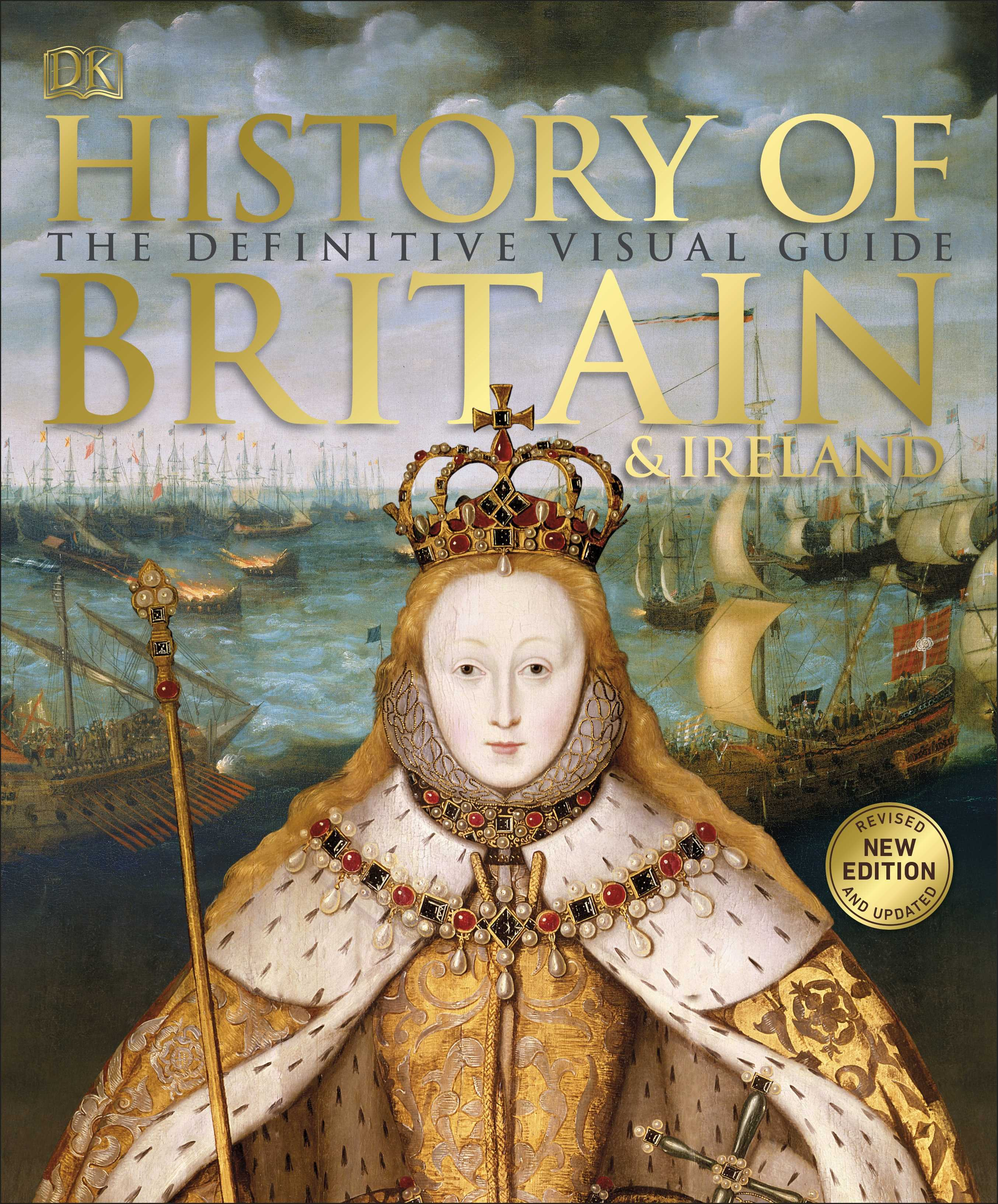 History of Britain and Ireland (Compact Edition)