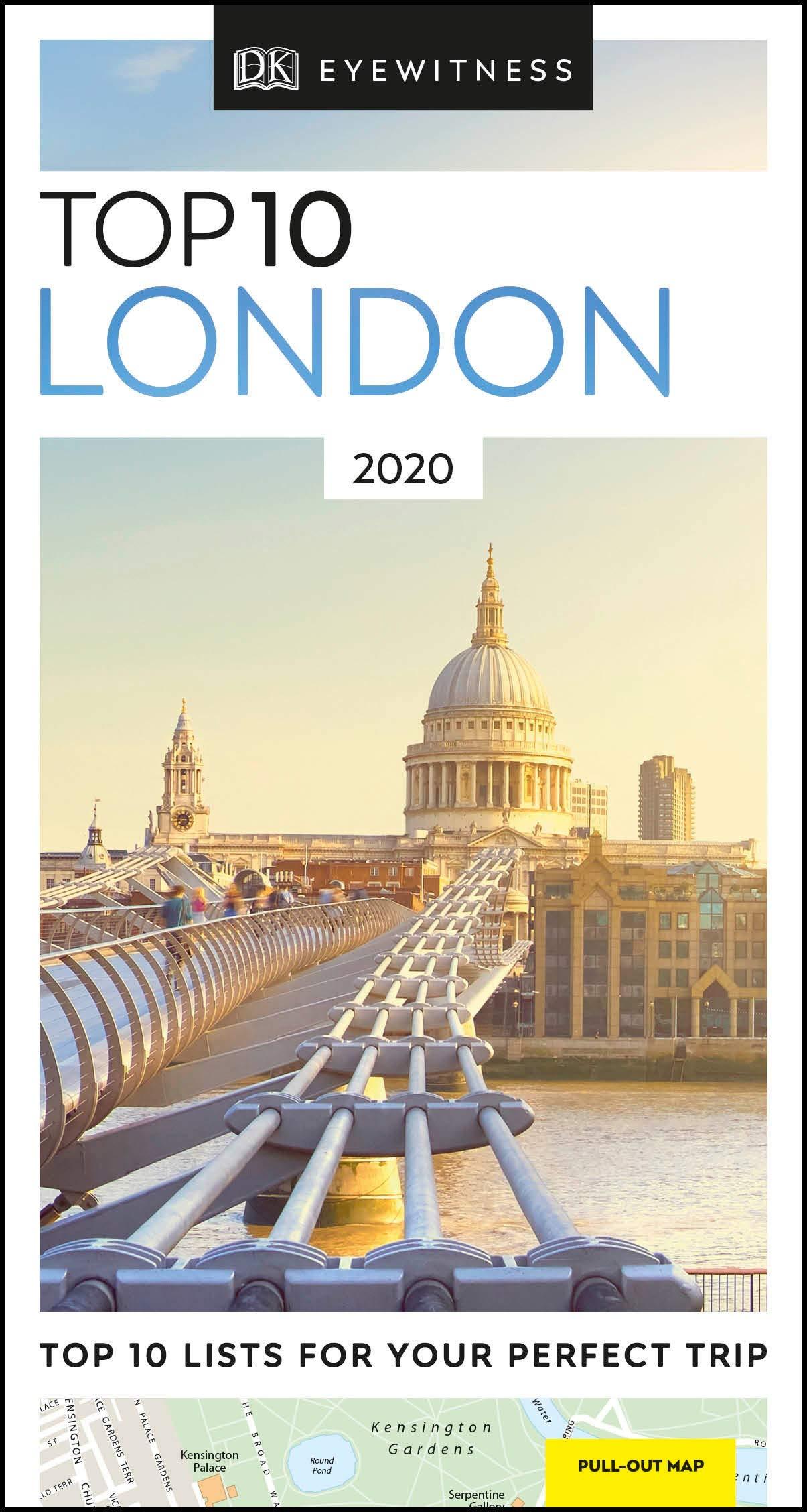 Top 10 London (2020 Edition)