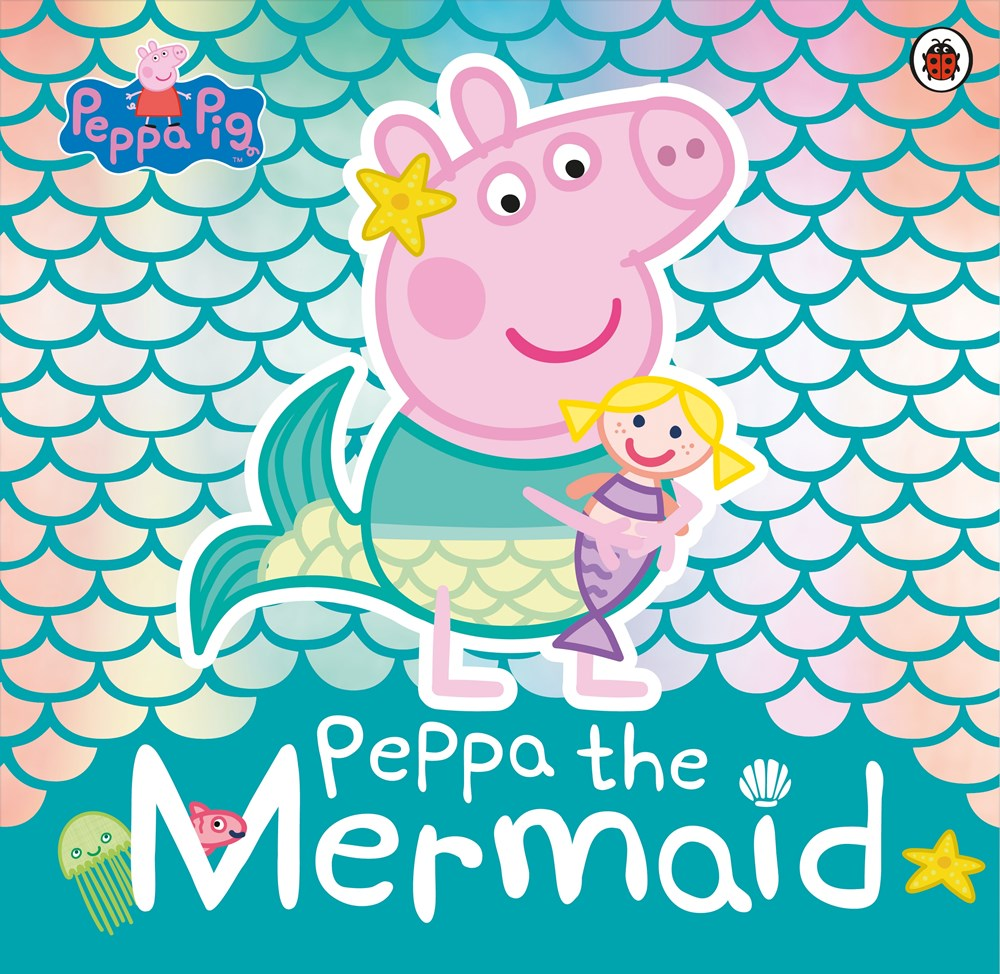 Peppa the Mermaid