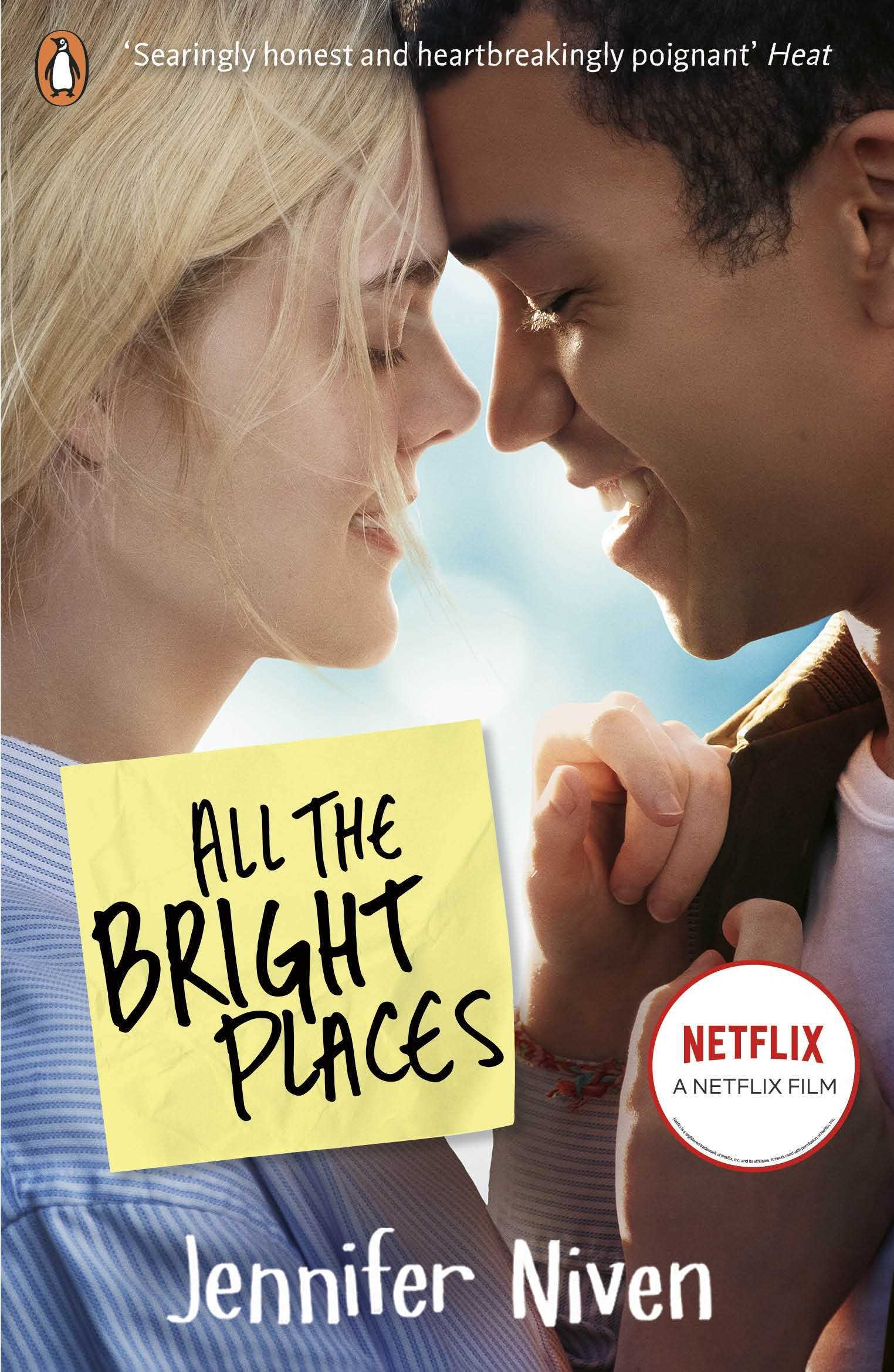 All the Bright Places (Netflix Tie-in)