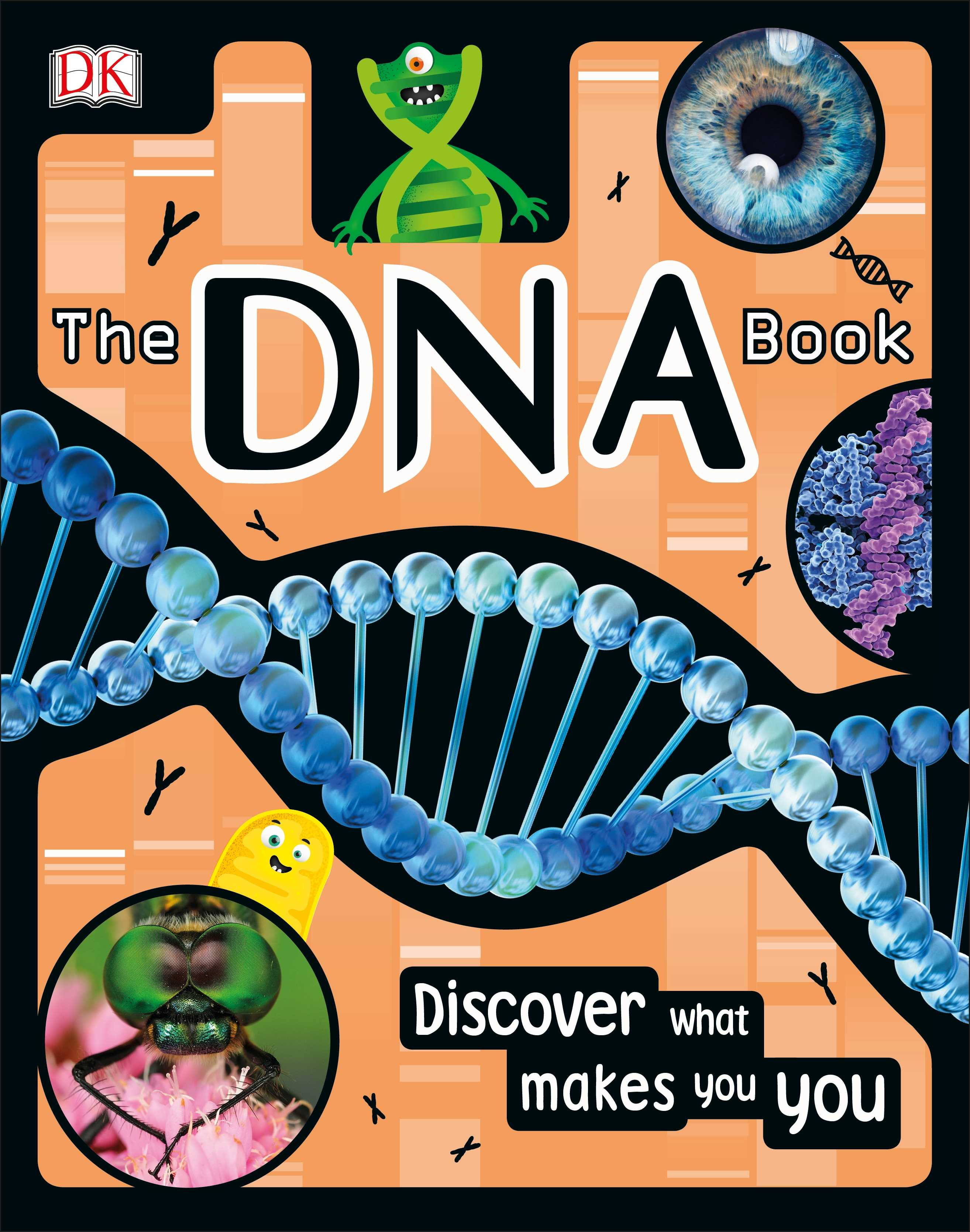 The DNA Book