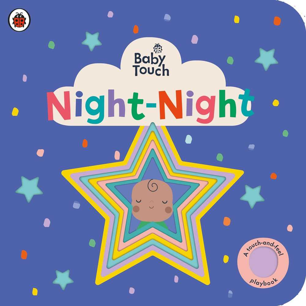 Baby Touch: Night-Night