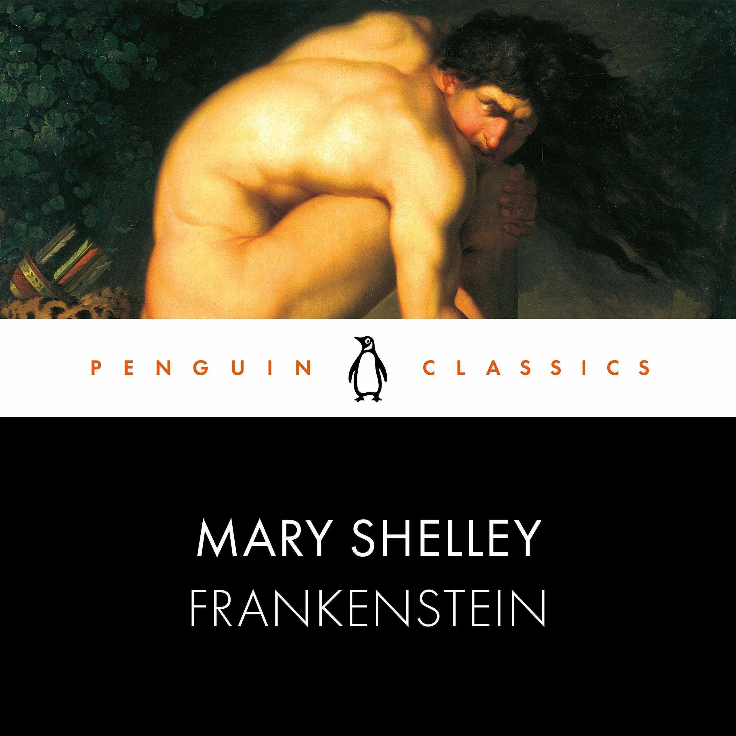 Frankenstein (CD Audiobook)