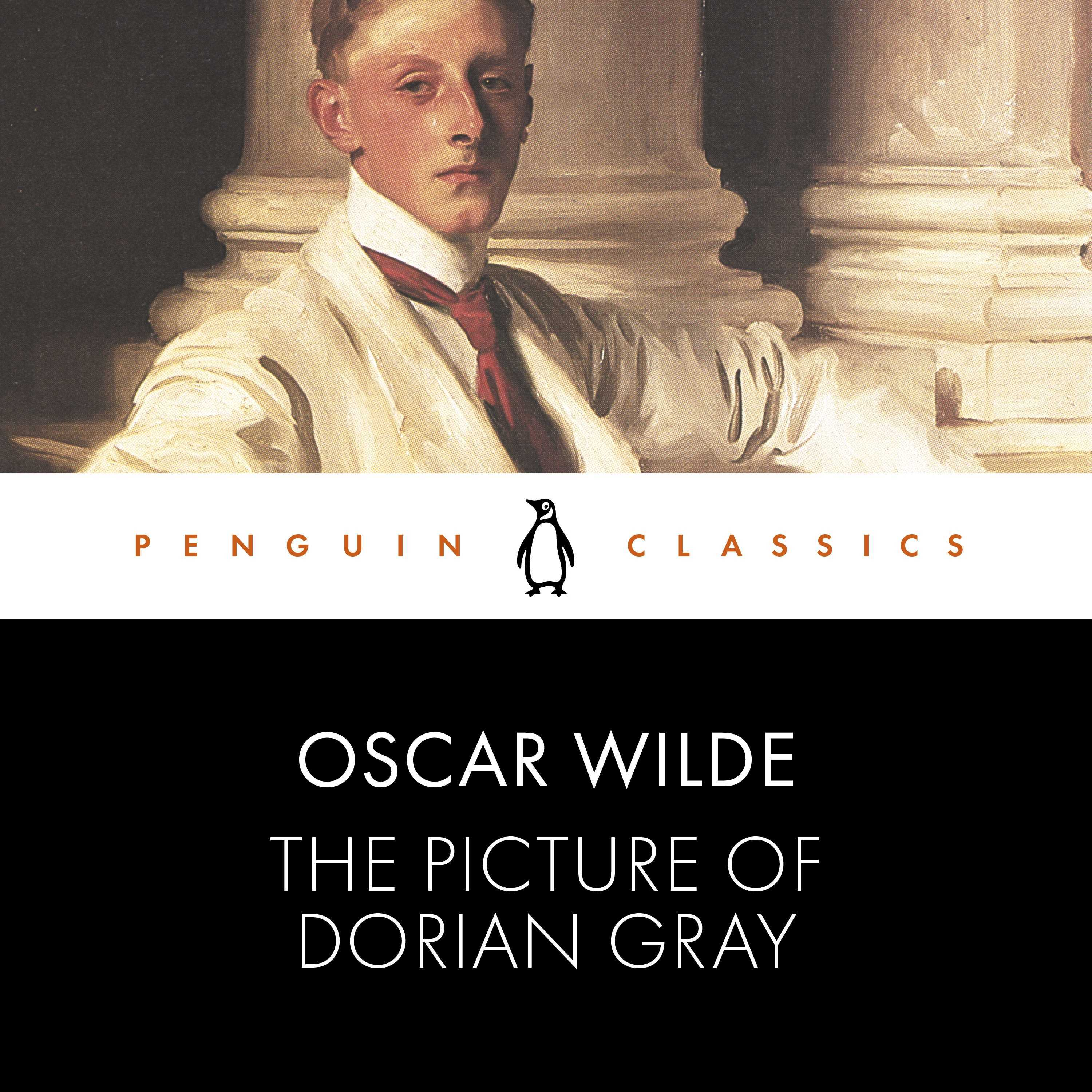 The Picture of Dorian Gray (CD Audiobook)