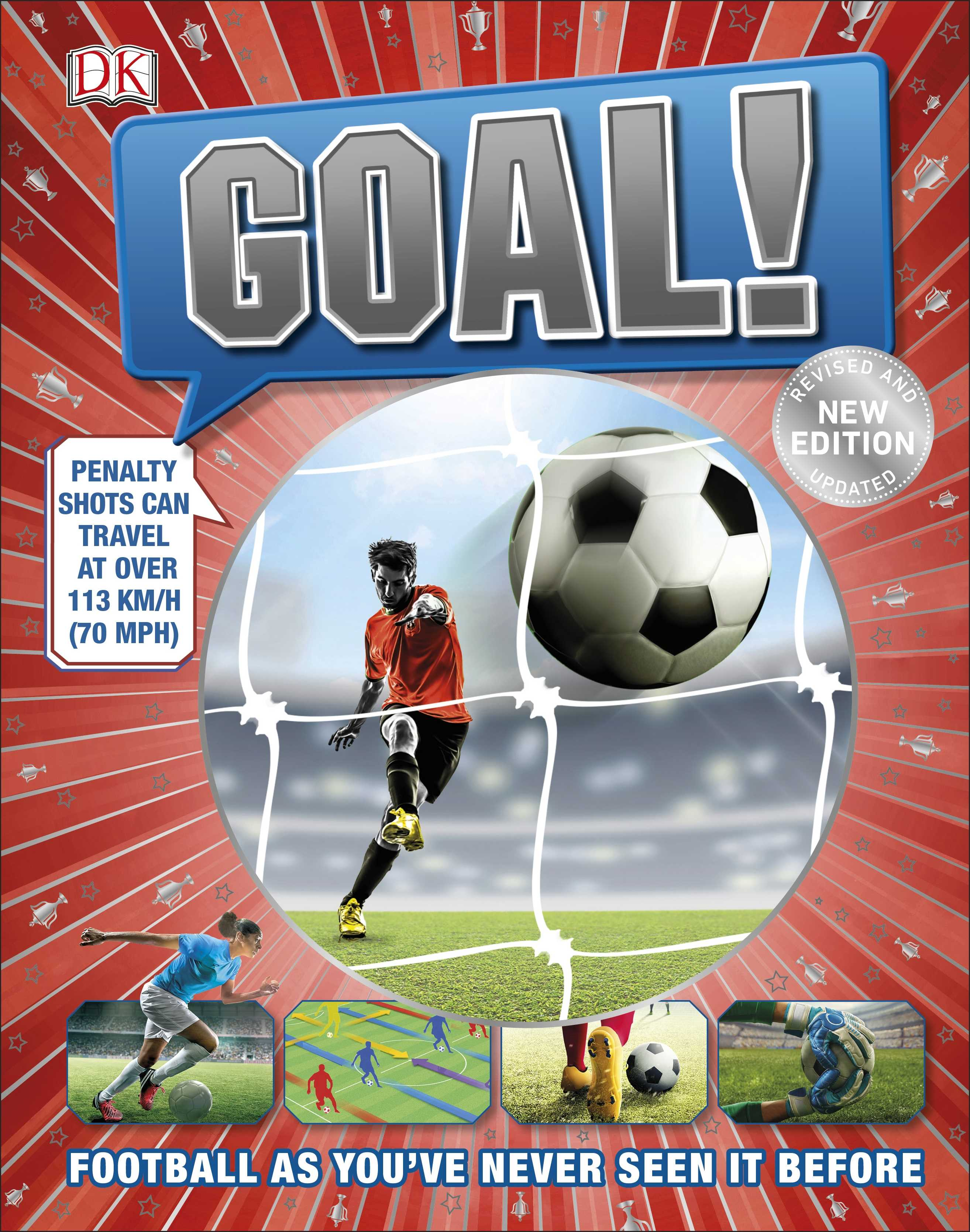 Goal! (2nd Edition)