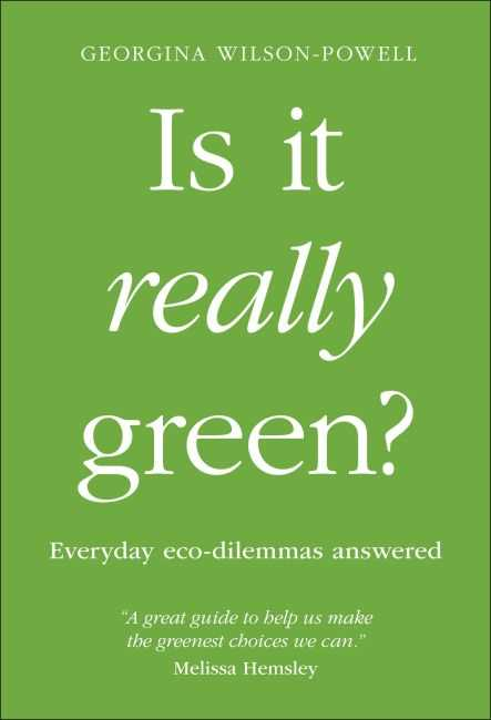 Is It Really Green?