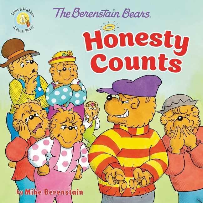Honesty Counts