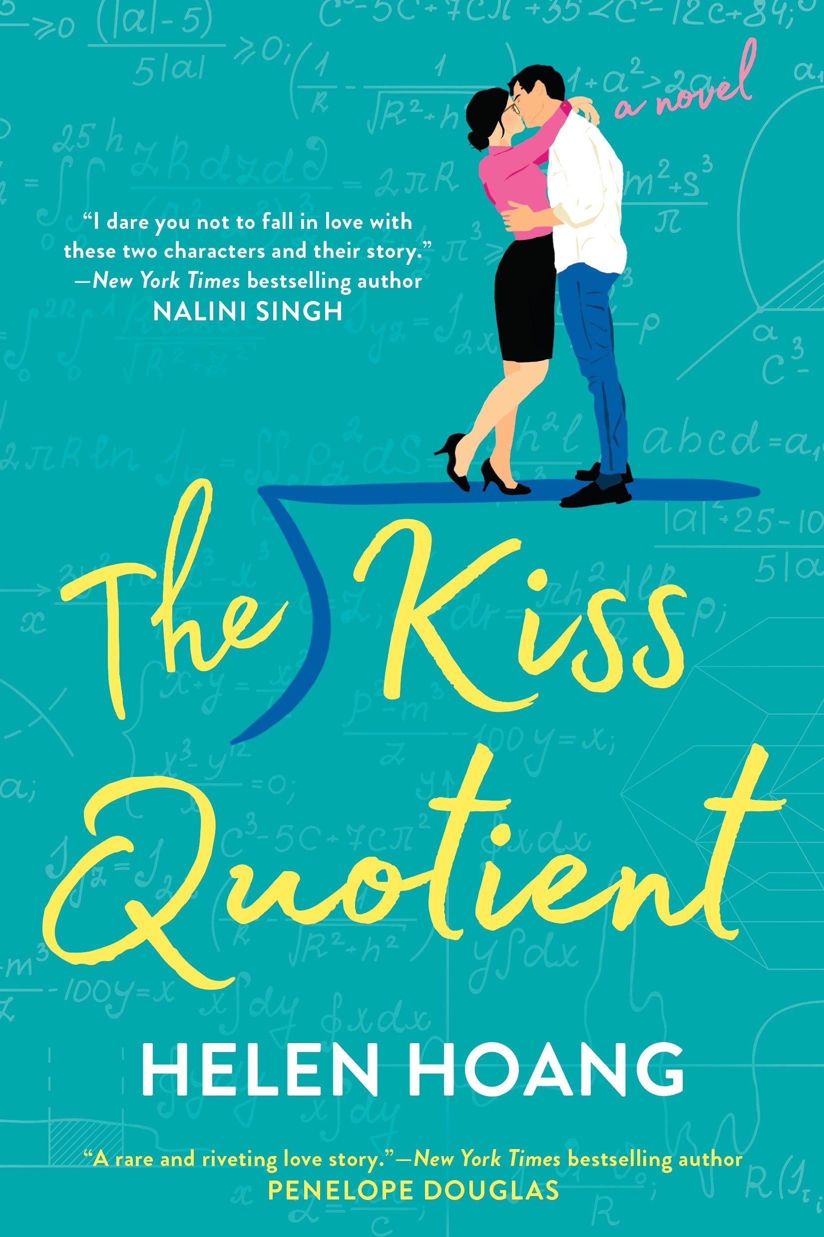 The Kiss Quotient