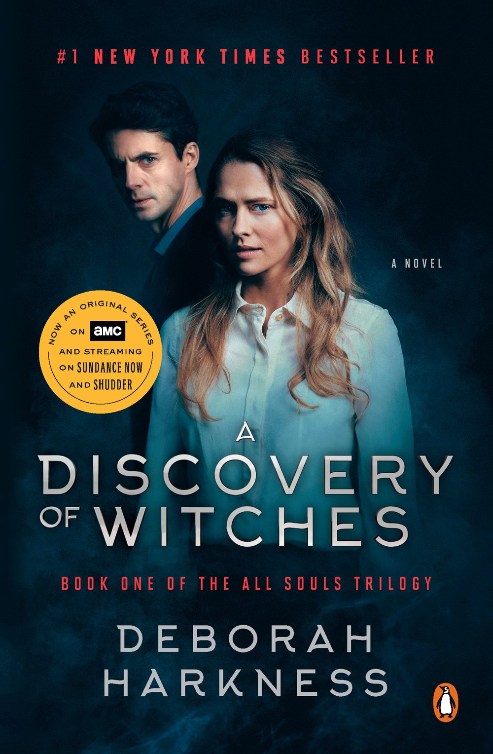 Discovery of Witches (TV Tie-in)