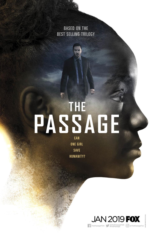 Passage #01 (TV Tie-in)