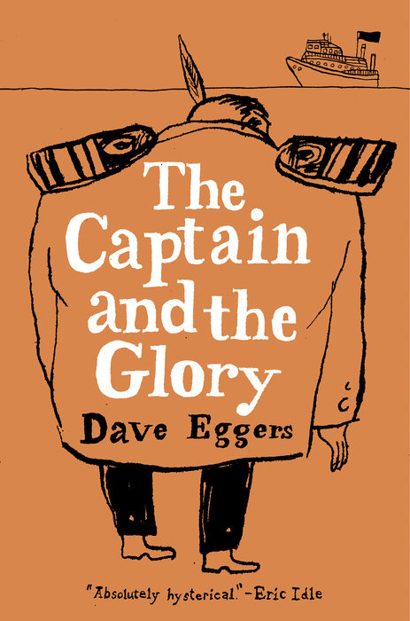 The Captain and the Glory: An Entertainment