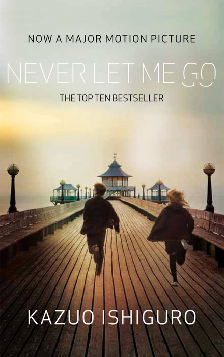 Never Let Me Go (Film Tie-in)