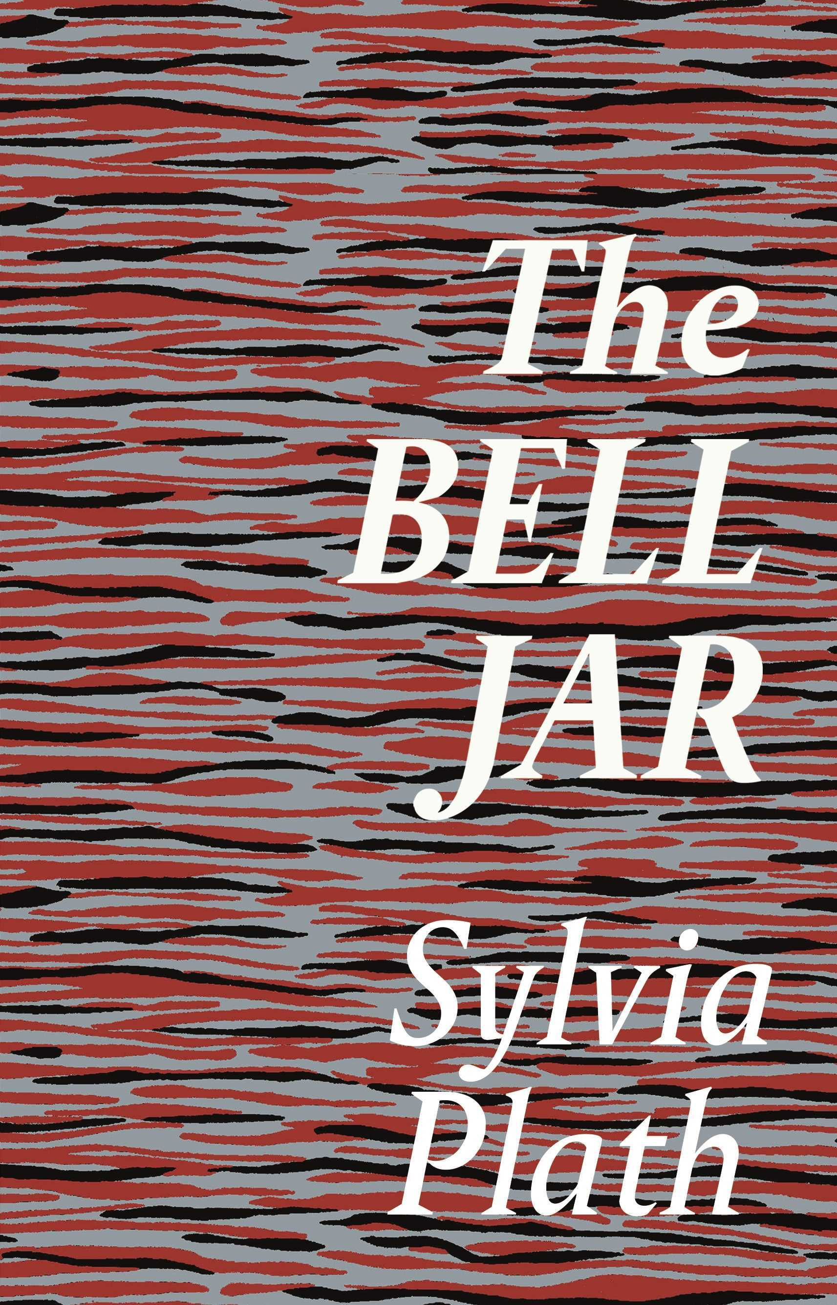 The Bell Jar (Liberty Fabric Edition)