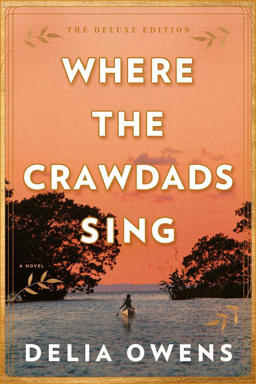 Where the Crawdads Sing (Deluxe Edition)