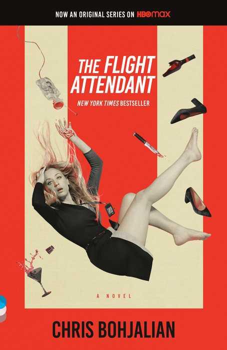 The Flight Attendant (Movie Tie-in Edition)