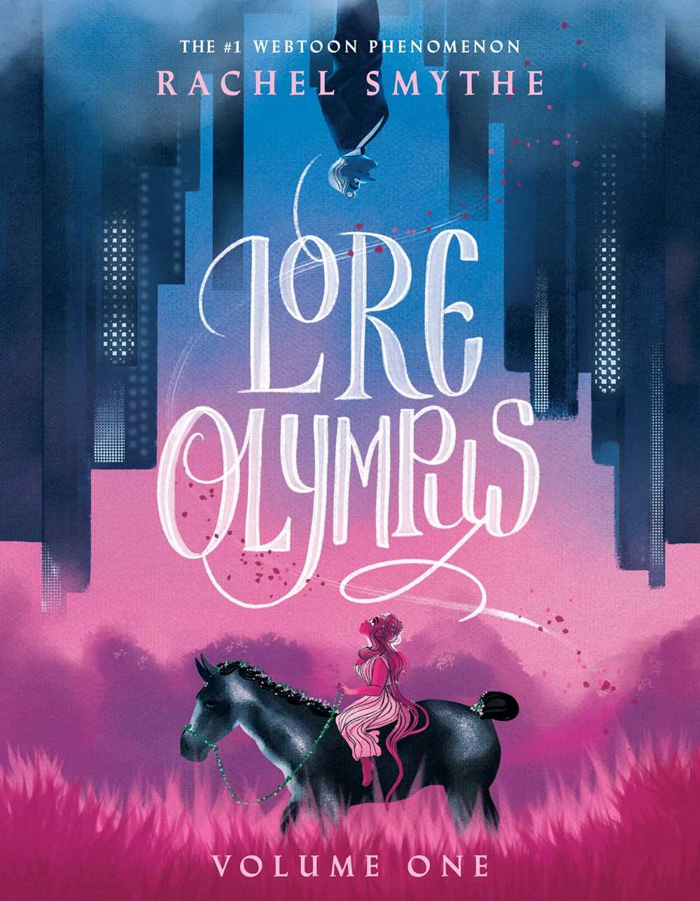 Lore Olympus: Volume One