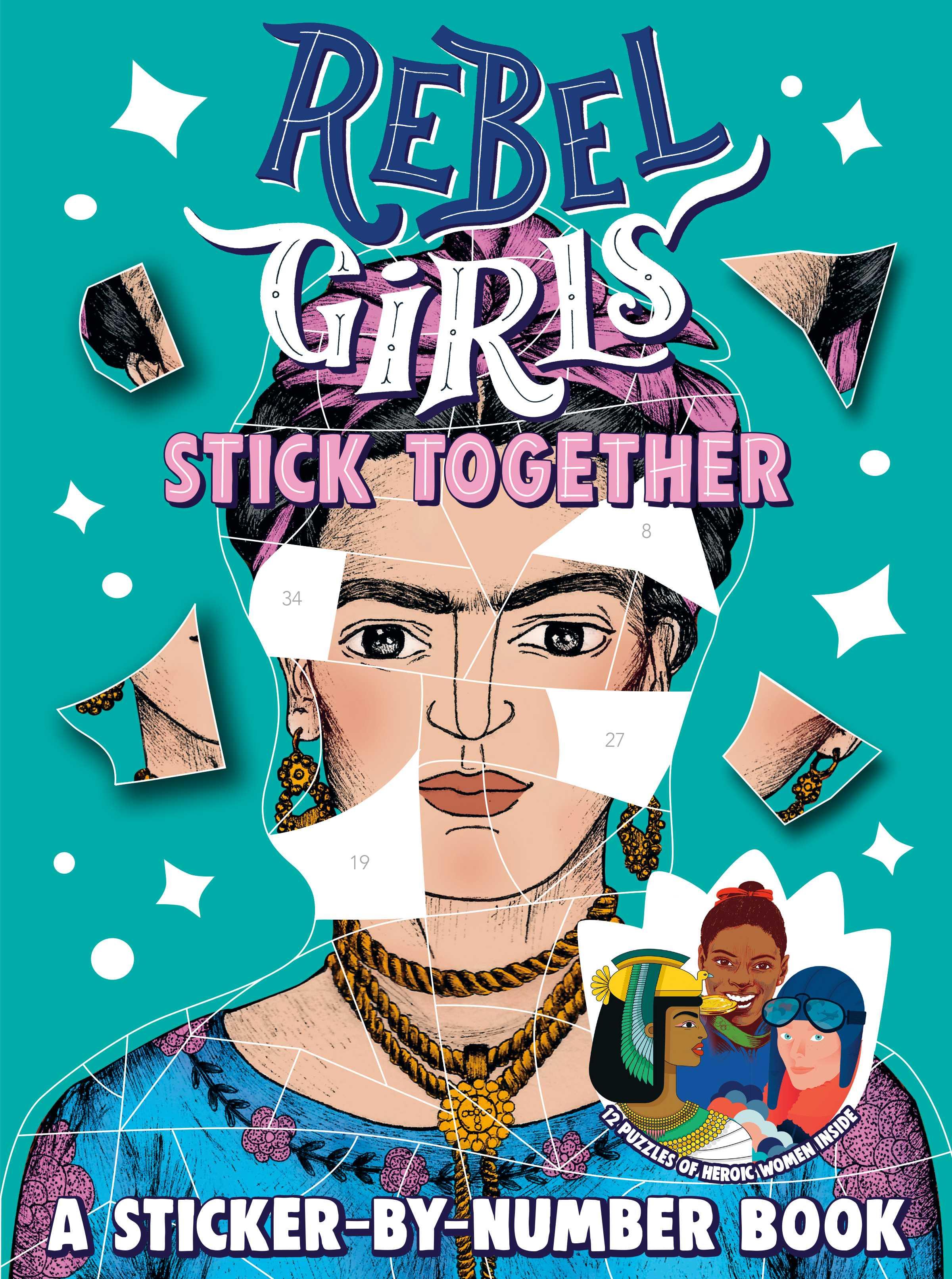 Rebel Girls Stick Together