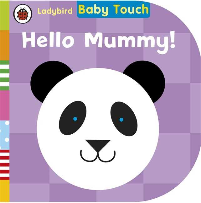 Baby Touch, Hello, Mummy!