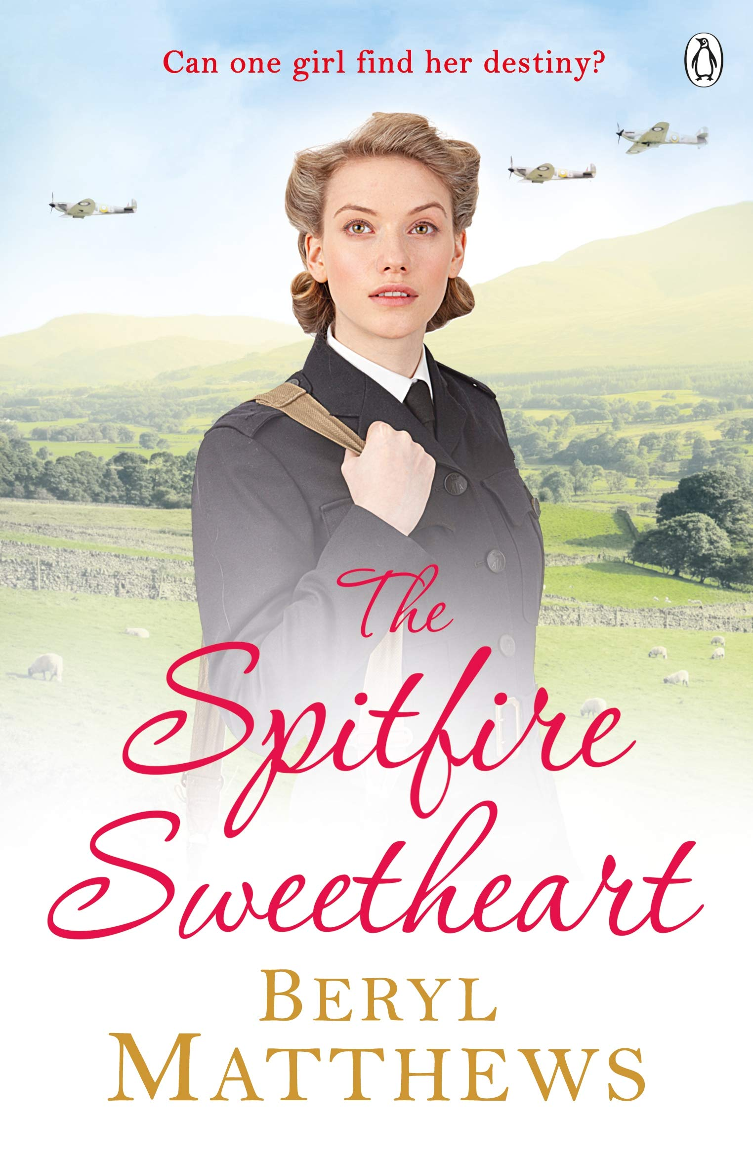 The Spitfire Sweetheart