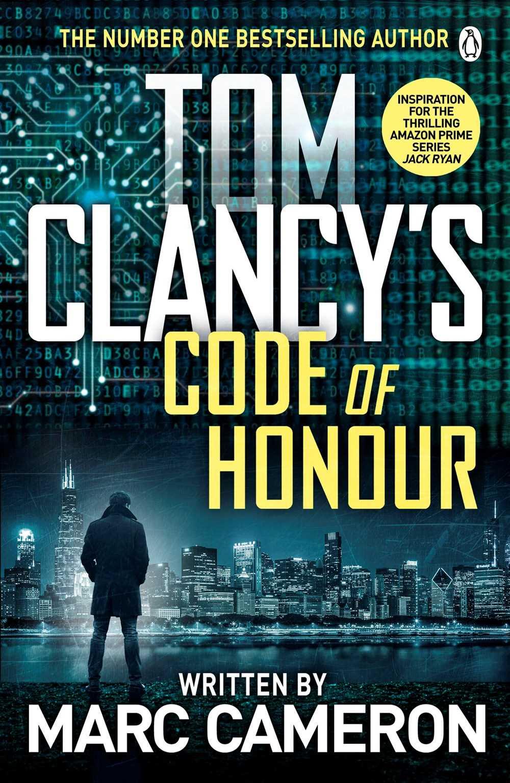 Tom Clancy's Code of Honour (A Jack Ryan Novel)