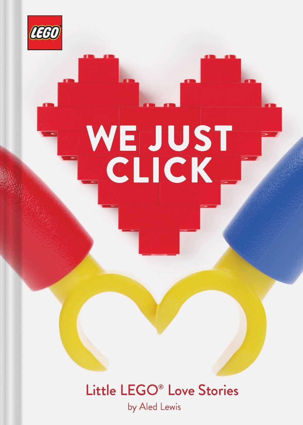 LEGO: We Just Click