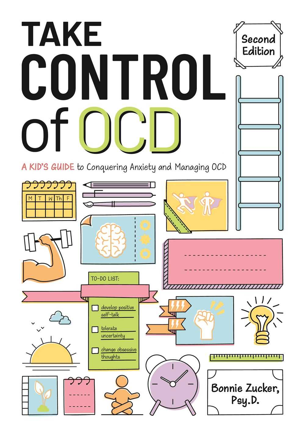 Take Control of OCD (2nd Edition)