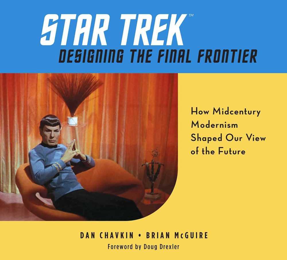 Star Trek: Designing the Final Frontier