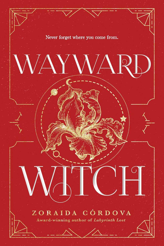 Brooklyn Brujas #03: Wayward Witch