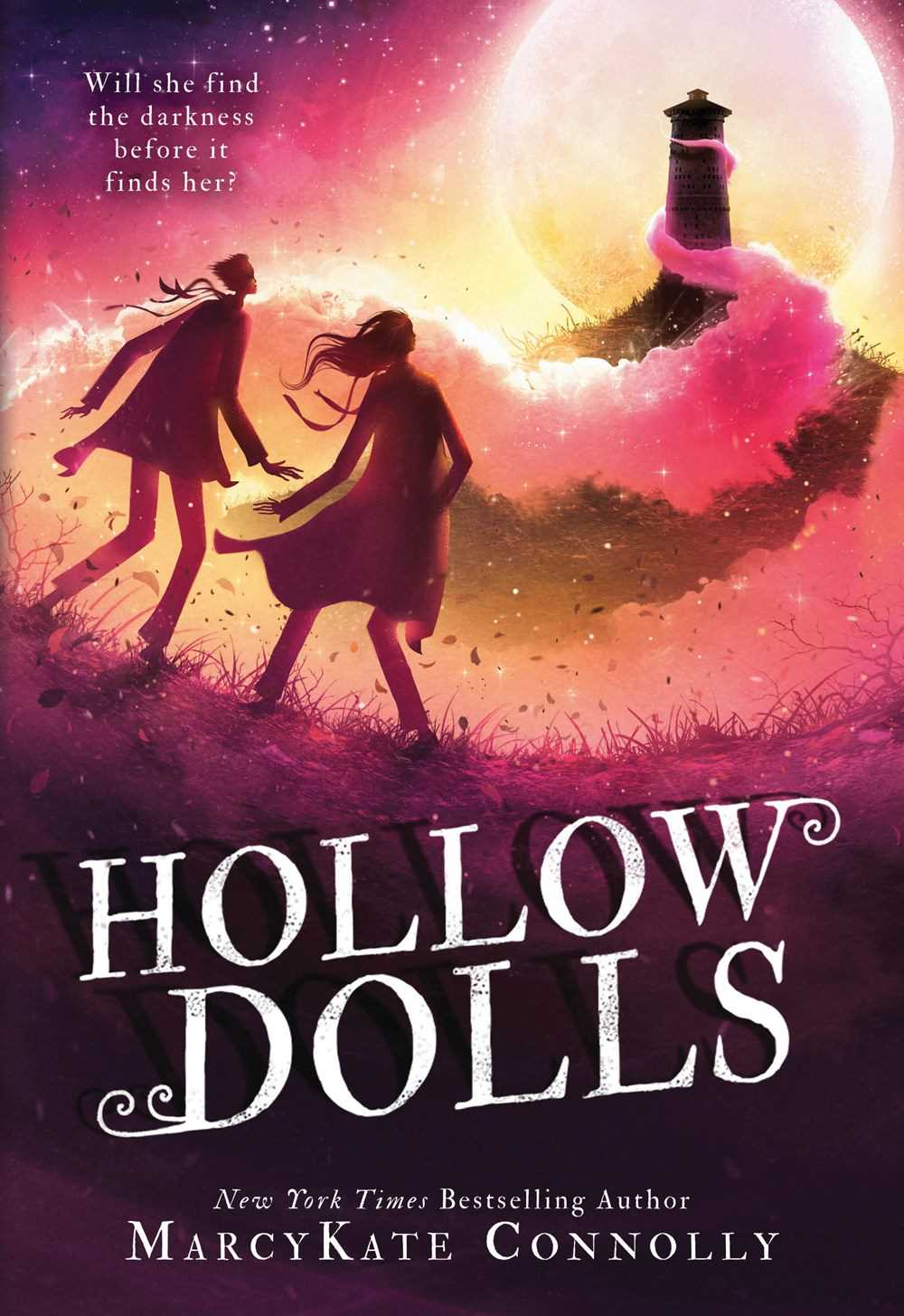Hollow Dolls #01