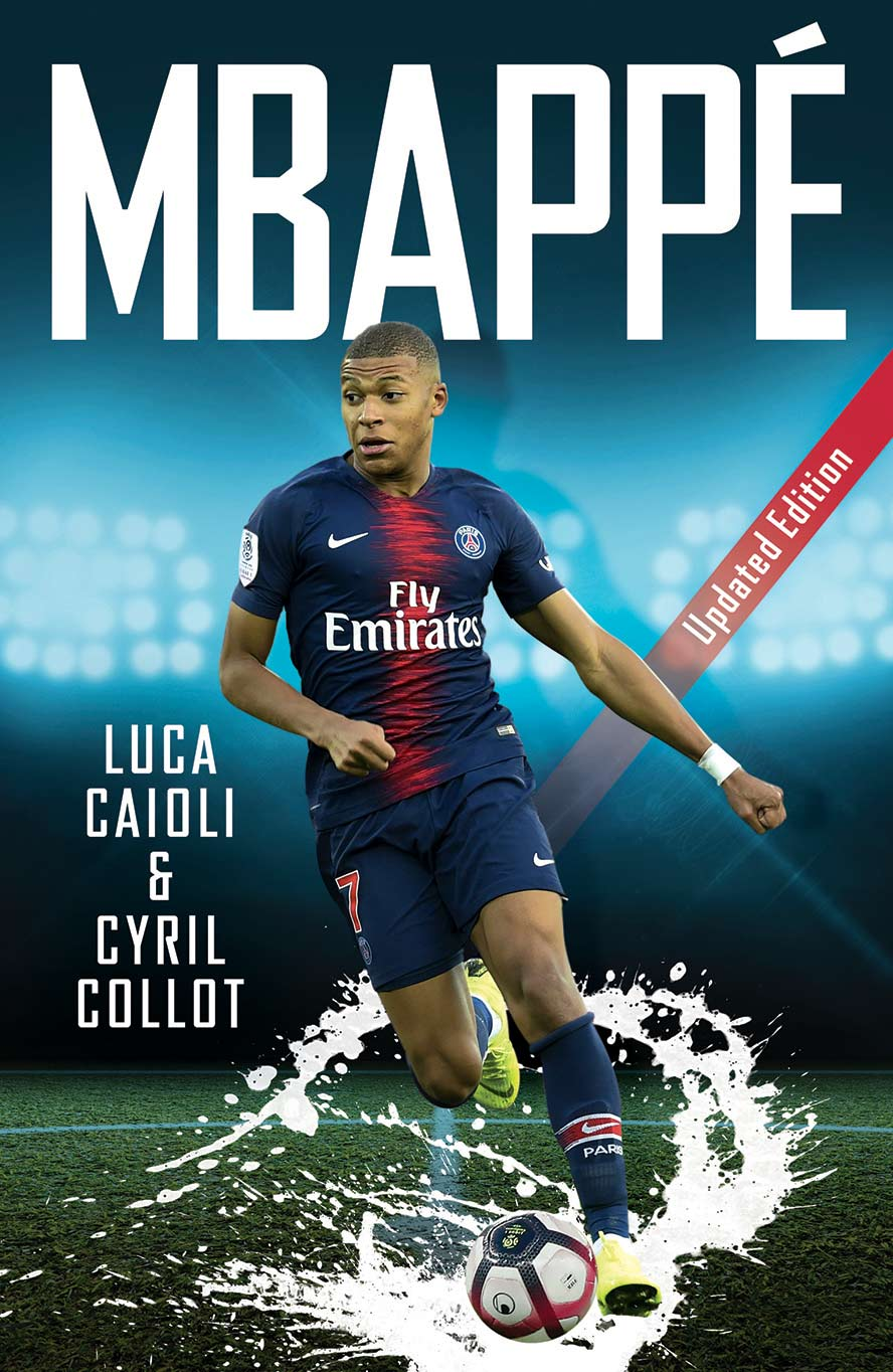 Mbappé (Updated 2020 Edition)