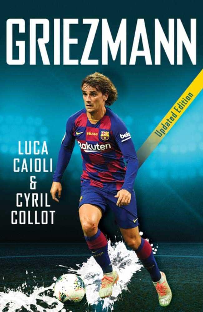 Griezmann (Updated 2020 Edition)