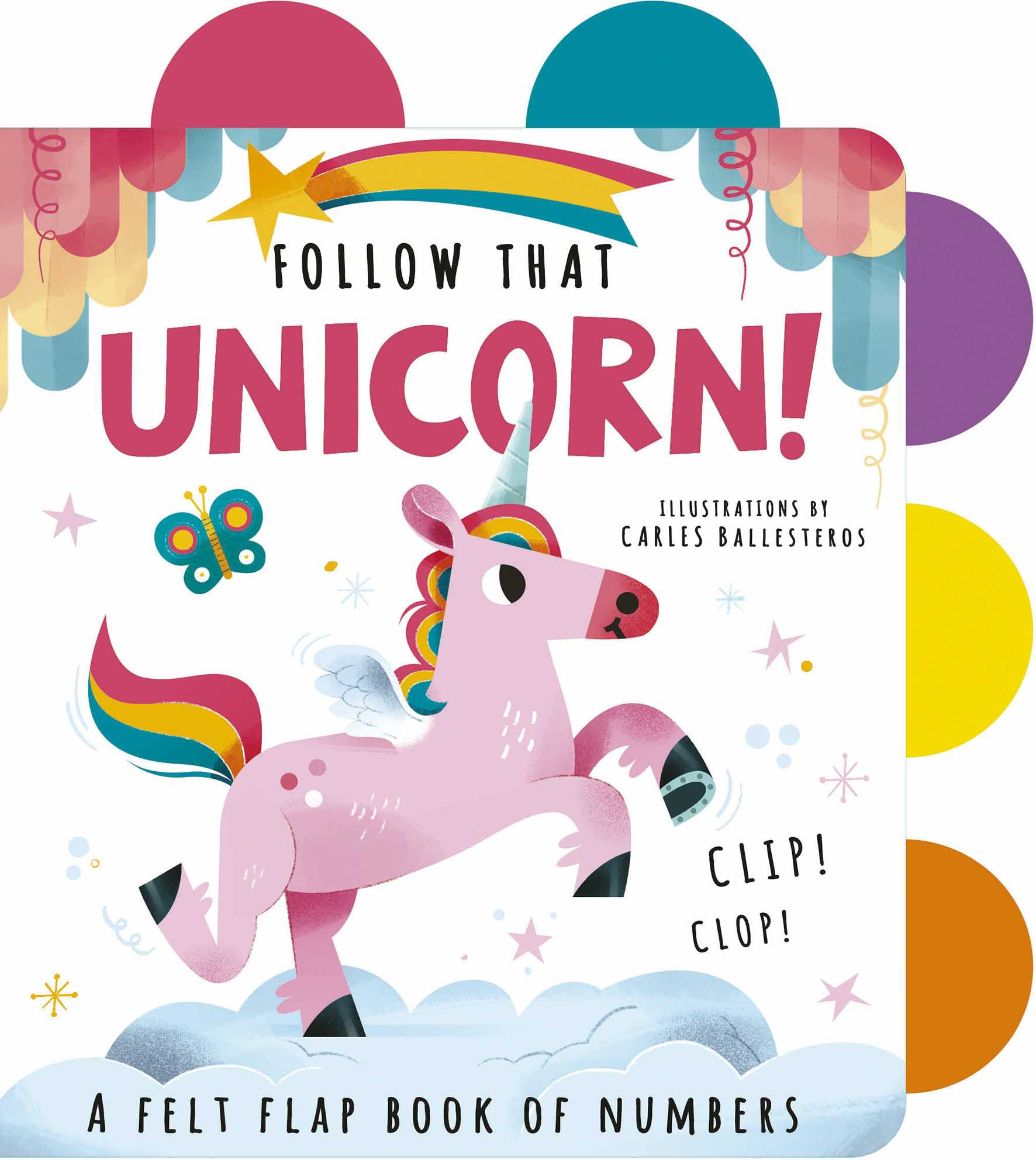 Follow That Unicorn!