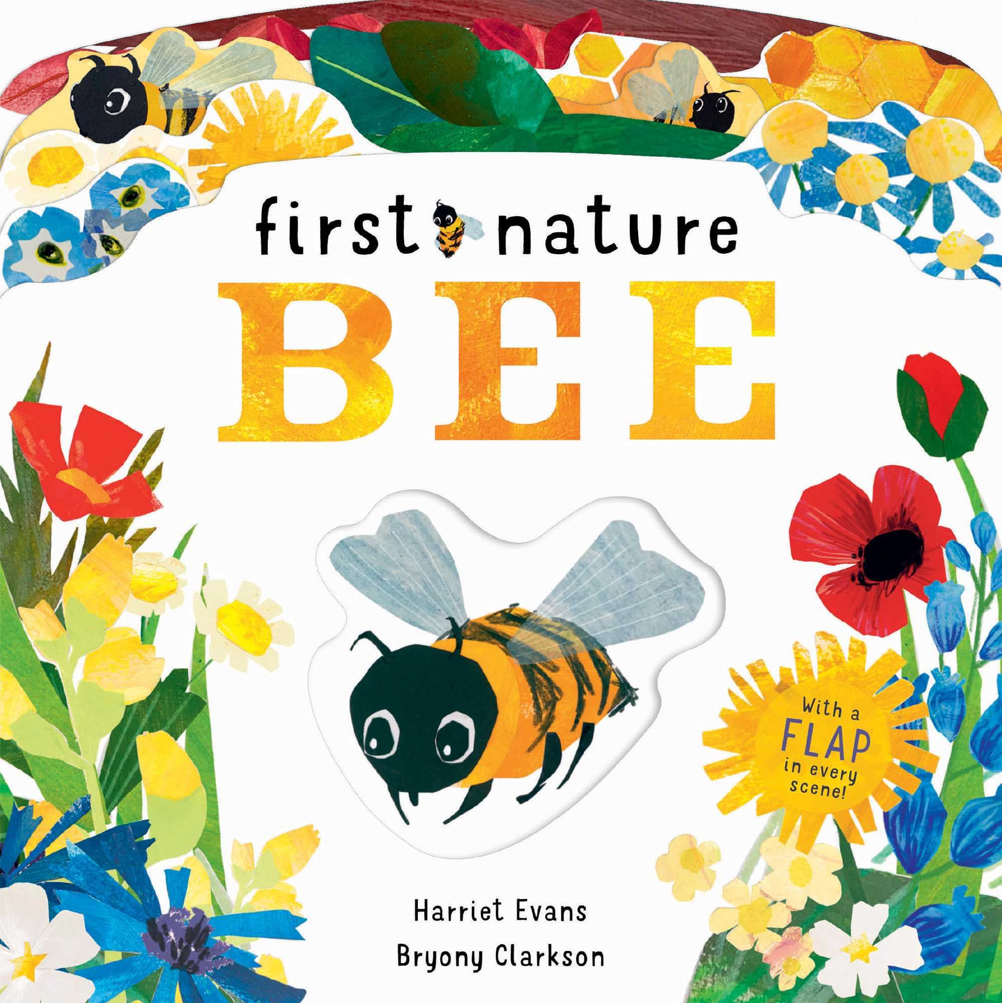 First Nature: Bee
