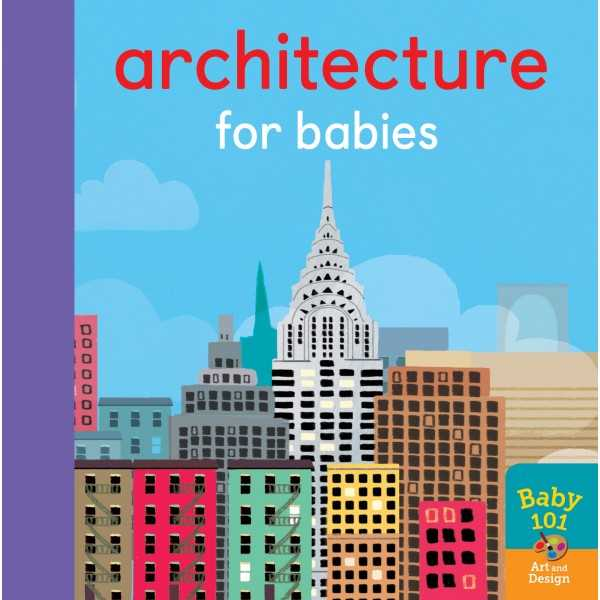 Architecture for Babies
