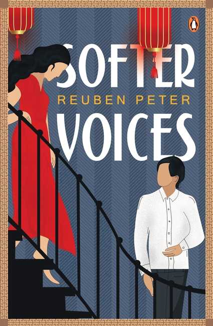 Softer Voices
