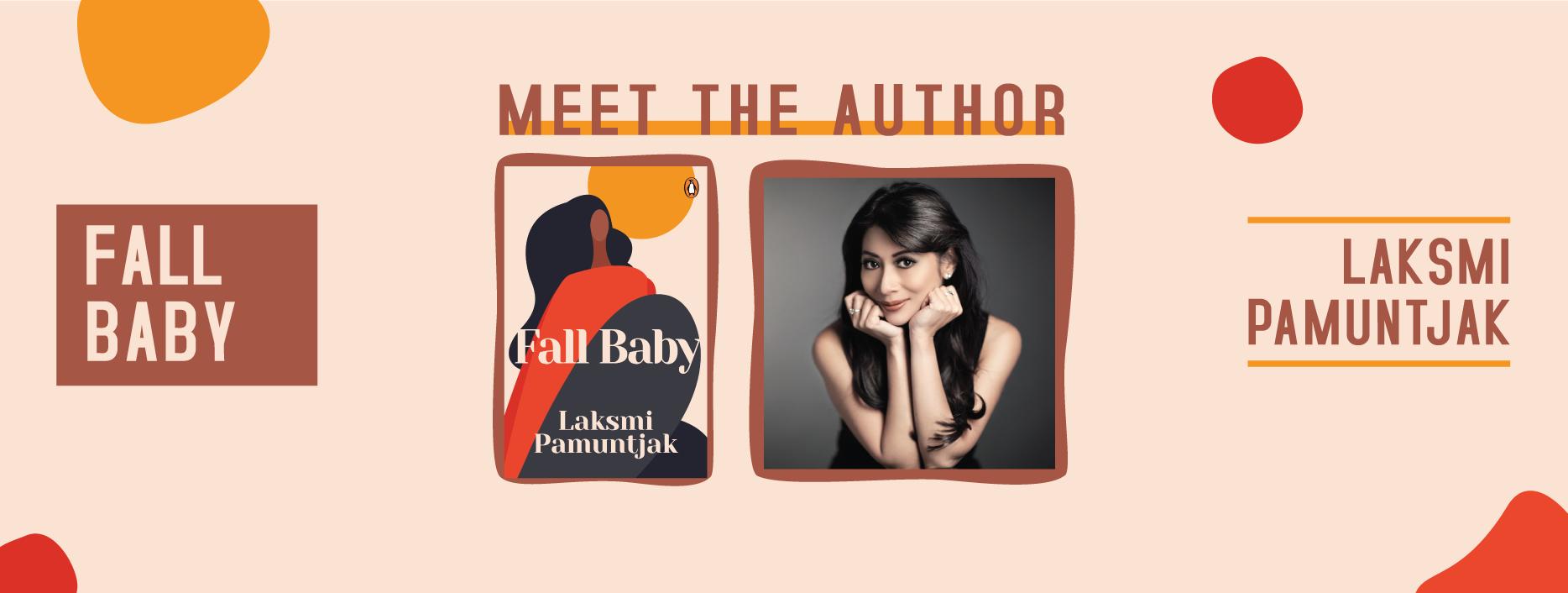 Book Launch: Fall Baby by Laksmi Pamuntjak